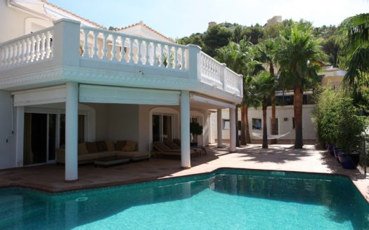 COMFORTABLE VILLA IN ALTEA HILLS, ALTEA