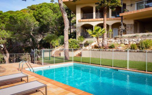 Luxury villa in Barcelona, Cabrils