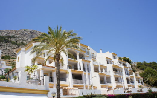 WONDERFUL APARTMENT IN ALTEA DORADA