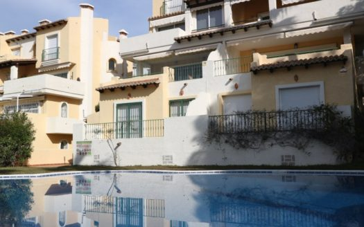 A WARM COZY TOWNHOUSE FOR SALE IN ALTEA HILLS