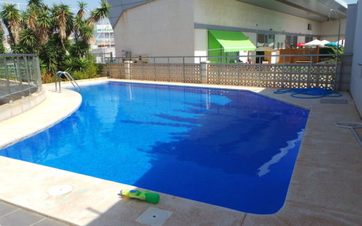 LOVELY APARTMENT FOR SALE IN ALBIR
