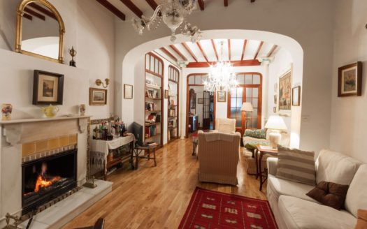 COZY TOWNHOUSE IN TARBENA