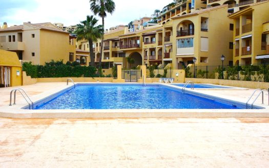 WONDERFUL APARTMENT IN CAMPOMANES, ALTEA