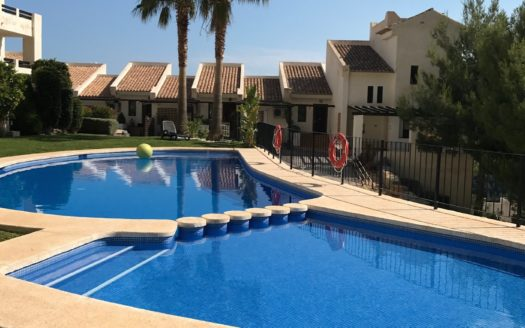 WONDERFUL HOUSE FOR RENT IN ALTEA HILLS