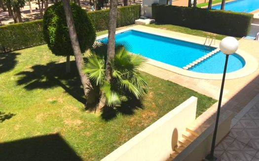 APARTMENT IN ALBIR