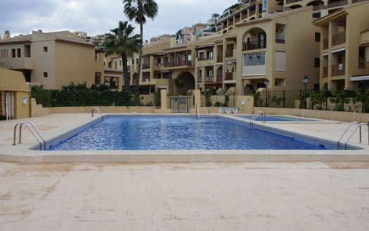 APARTMENT FOR RENT IN CAMPOMANES