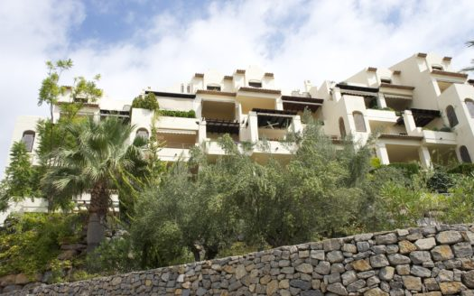 PENTHOUSE FOR SALE IN VILLA GADEA