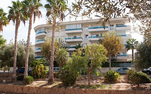 APARTMENT FOR SALE IN ALBIR