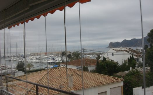 FLAT FOR SALE IN ALTEA