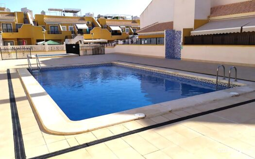 INVESTMENT COZY APARTMENT FOR SALE IN ALICANTE